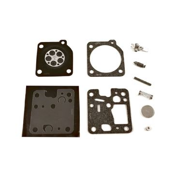 ZAMA RB-107, RB-123 Carburettor Repair Kit, Gaskets, Diaphragms, Needles, Lever, Spring, RB107 RB123